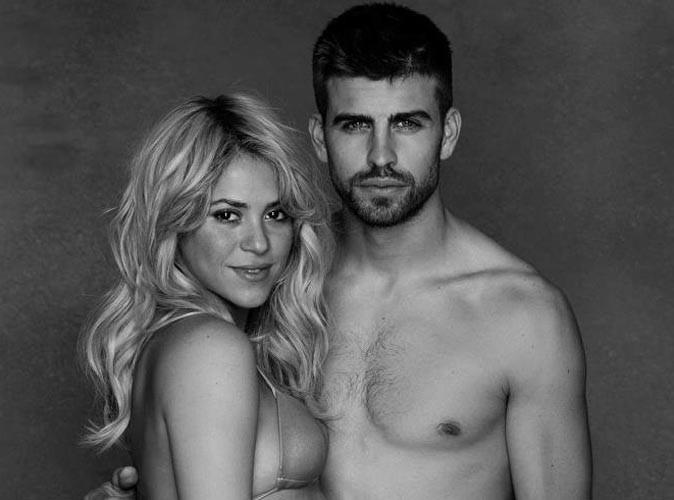 """Shakira et Gerard Piqué : """"Nous sommes heureux d'annoncer la naissance de Milan Piqué Mebarak"""" !"""