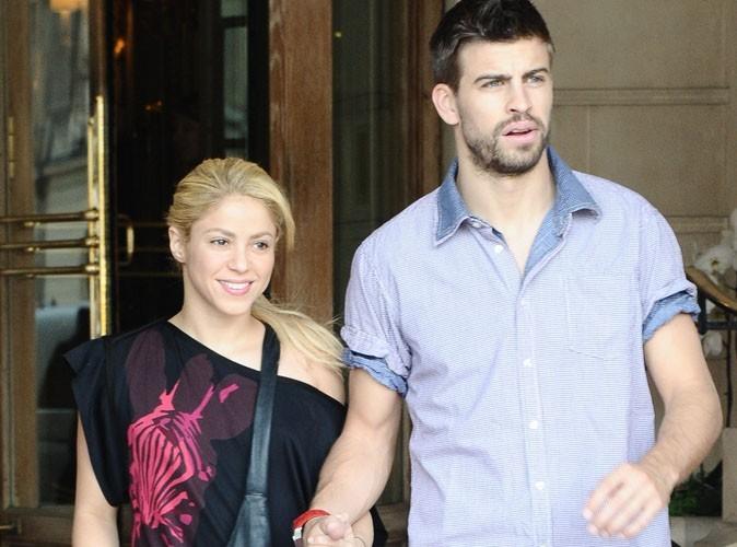 Shakira : Gerard Piqué sur le banc de touche à cause de son amour pour la chanteuse !