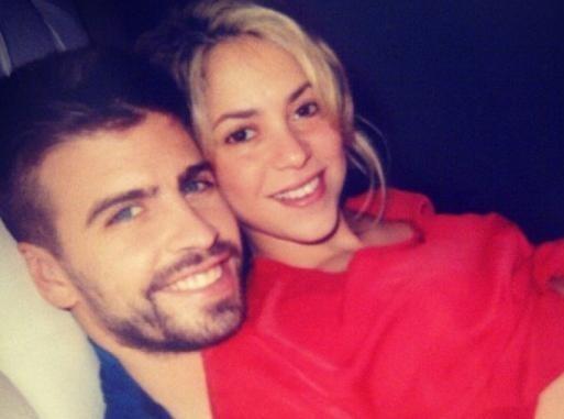 Shakira : maman d'un baby-boy ?