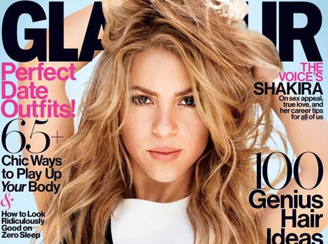 """Shakira : """"Rihanna est la femme la plus sexy de la planète"""" !"""