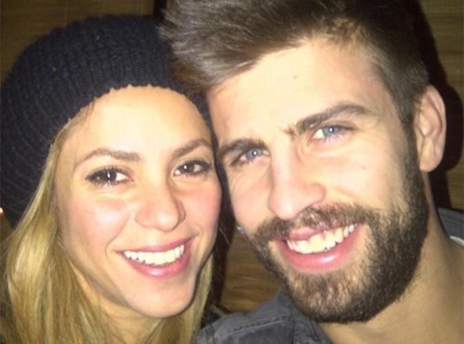 Shakira : souriante aux côtés de son Gerard Piqué, la photo qui balaye les rumeurs de séparation !