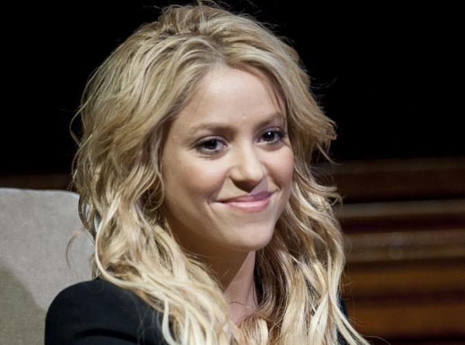 Shakira : Une amoureuse parfaite qui réconforte son chéri après une défaite !
