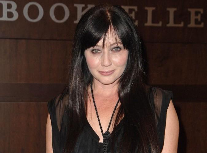 """Shannen Doherty : """"ce divorce est une chose incroyablement difficile pour Jennie Garth !"""""""