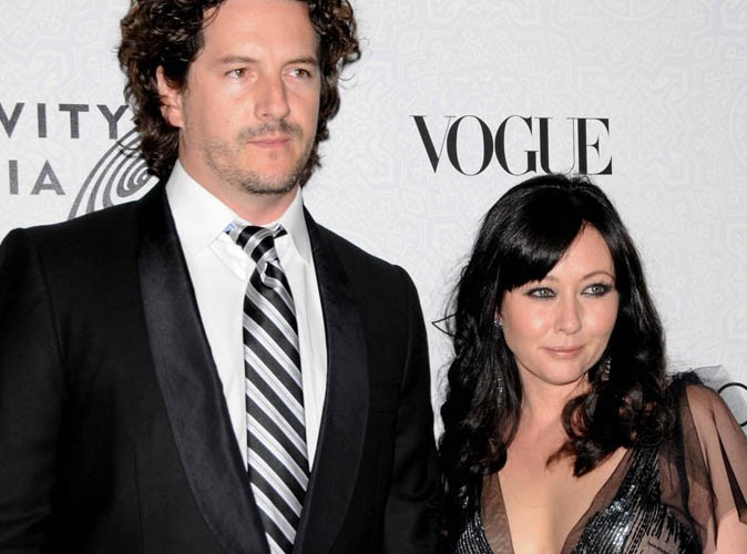 Shannen Doherty : la cultissime héroïne de Beverly Hills et de Charmed fait buzzer son mariage avec une télé-réalité !