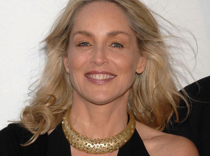 Sharon Stone : elle a quand même pris un sacré coup de vieux !