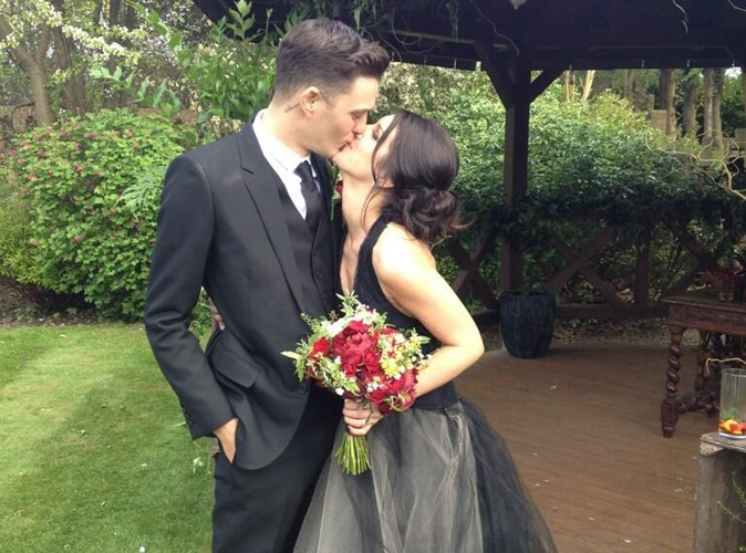 Shenae Grimes : la star de 90210 vient de se marier !