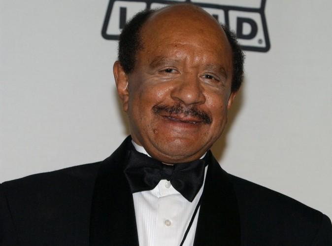 Sherman Hemsley : l'acteur de la mythique série américaine The Jeffersons est mort à l'âge de 74 ans...