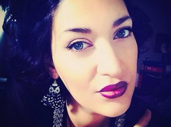 Sheryfa Luna : maman d'un deuxième petit garçon prénommé…