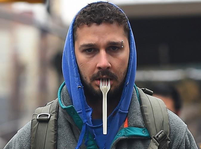 Shia Labeouf : violence domestique et alcool, l'acteur sombre à nouveau…