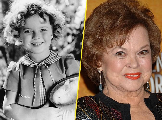 Shirley Temple : l'enfant star d'Hollywood nous a quitté !