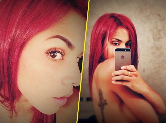 Shy'm : topless, elle dévoile sa transformation capillaire !