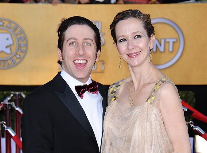 """Simon Helberg : l'acteur de """"The Big Bang Theory"""" est devenu papa pour la deuxième fois !"""