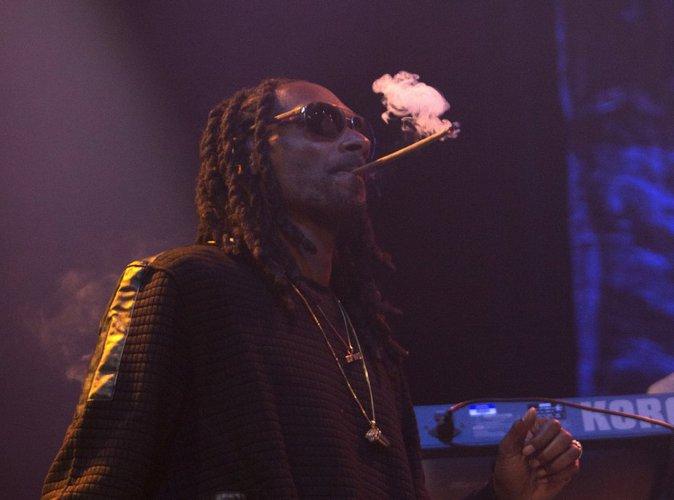 Snoop Dogg : Aux Etats-Unis, le rappeur se lance dans le business du cannabis !