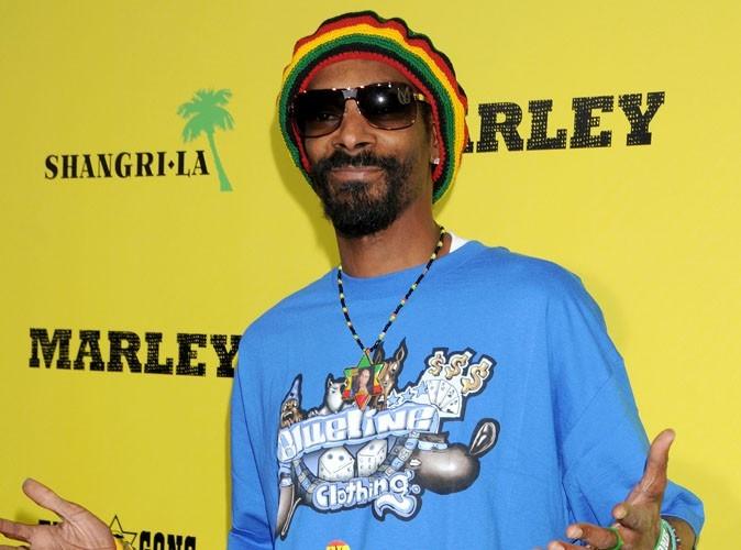 Snoop Dogg : interdit de séjour en Norvège !