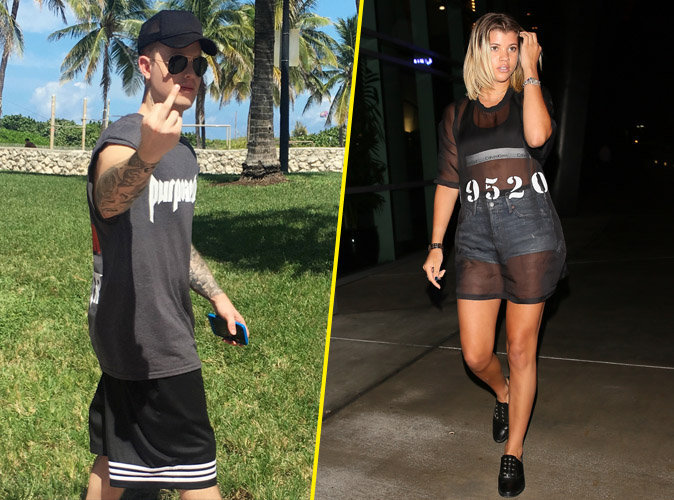 Sofia Richie : Pour ses 18 ans, Justin Bieber abandonne son mannequin et rentre à Los Angeles !