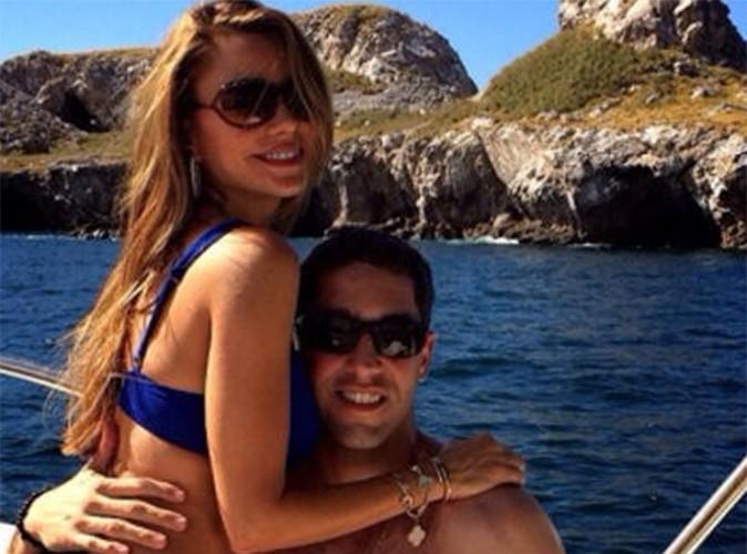 Sofia Vergara : elle montre ses fesses !