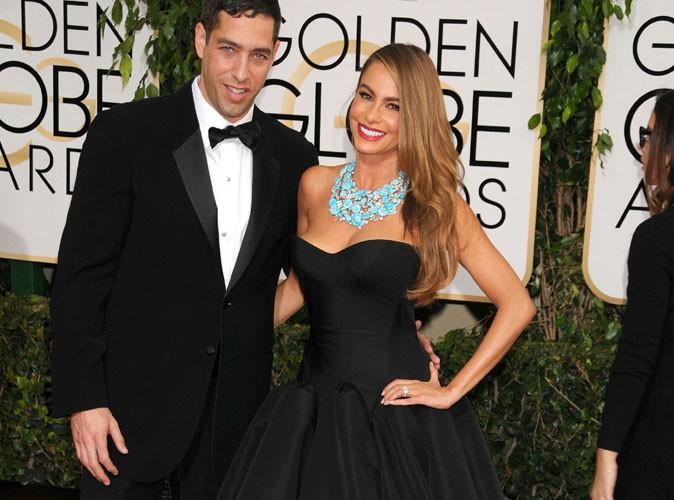 Sofia Vergara : retour au célibat pour la star de Modern Family... Elle a rompu ses fiançailles avec Nick Loeb !