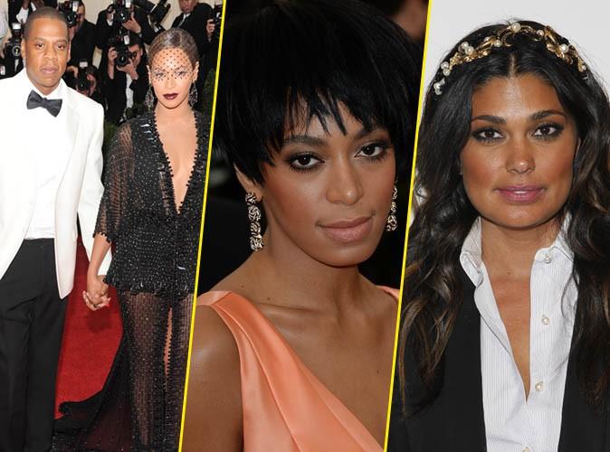Solange Knowles et Jay-Z : après leur clash... les rumeurs d'infidélités envers Beyoncé continuent de se préciser !