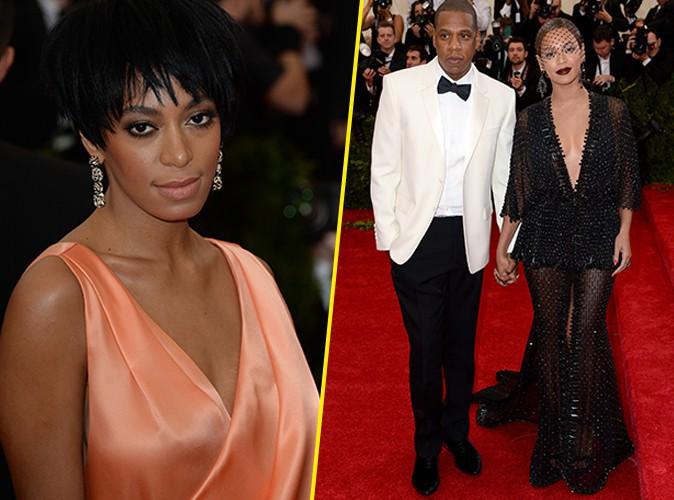 Solange Knowles et Jay-Z : l'employé qui a vendu la vidéo 250 000 dollars a été retrouvé… puis viré !