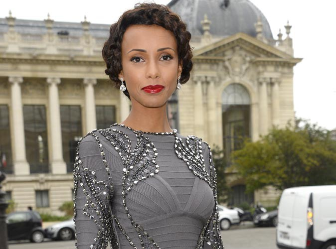 Sonia Rolland  : elle publie une lettre ouverte pour parler du racisme dont elle a été victime quand elle était Miss ...