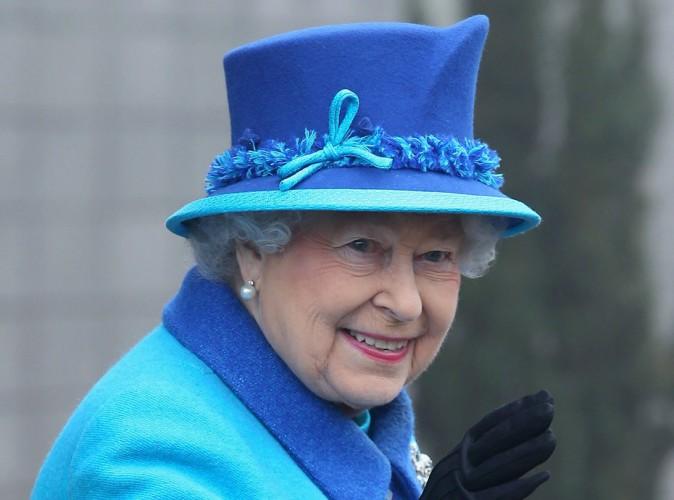 Sous-payés, les employés d'Elizabeth II se rebellent et la menacent de grève !