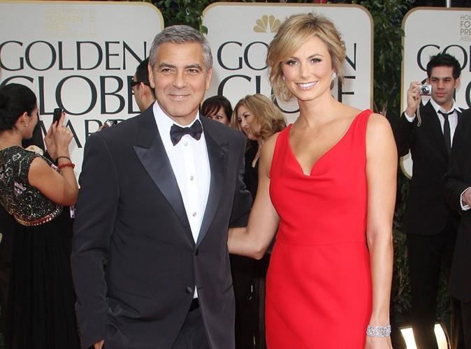 Stacy Keibler : ça rapporte d'être avec George Clooney !
