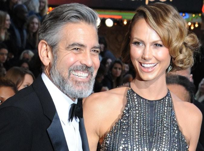 Stacy Keibler : l'ex de George Clooney s'est mariée !