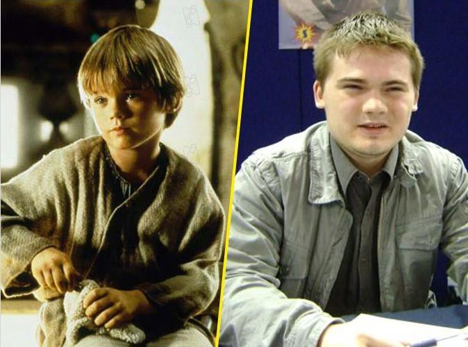 Star Wars : l'enfant qui jouait Anakin a vécu l'enfer à cause du film !