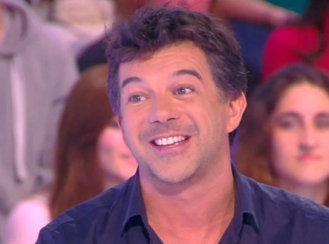 """Stéphane Plaza : un """"réveil amical"""" pour lui ? """"Une bonne petite pipe"""" !"""