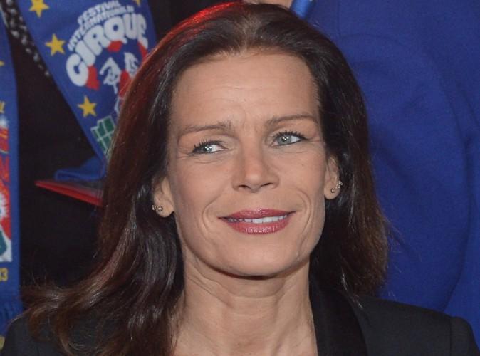 Stéphanie de Monaco lance l'opération un selfie contre le sida !