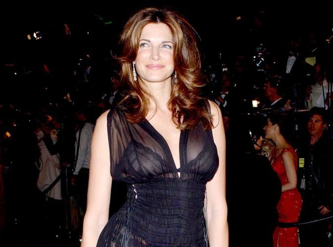 Stephanie Seymour topless ! A 42 ans reste-t-elle un fantasme absolu ?