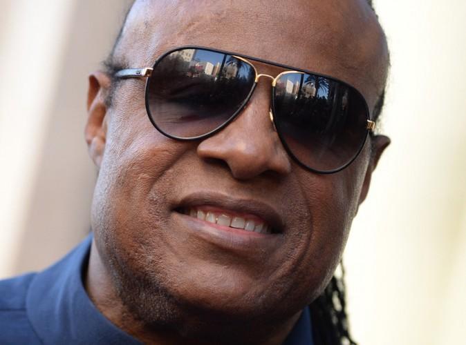 Stevie Wonder : et de 11 enfants au compteur !