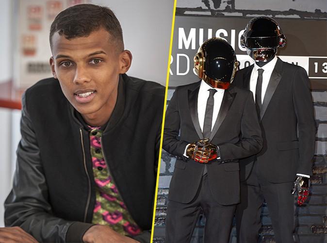 Stromaé : au top du succès, il détrône les Daft Punk !