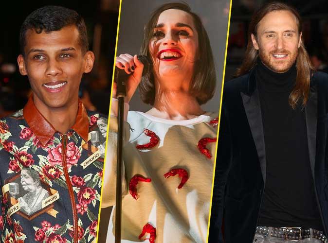Stromae, Yelle, David Guetta : tous à l'édition 2015 du festival de Coachella !
