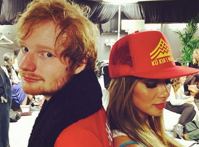 Surprise, Nicole Scherzinger a retrouvé l'amour... dans les bras d'Ed Sheeran !