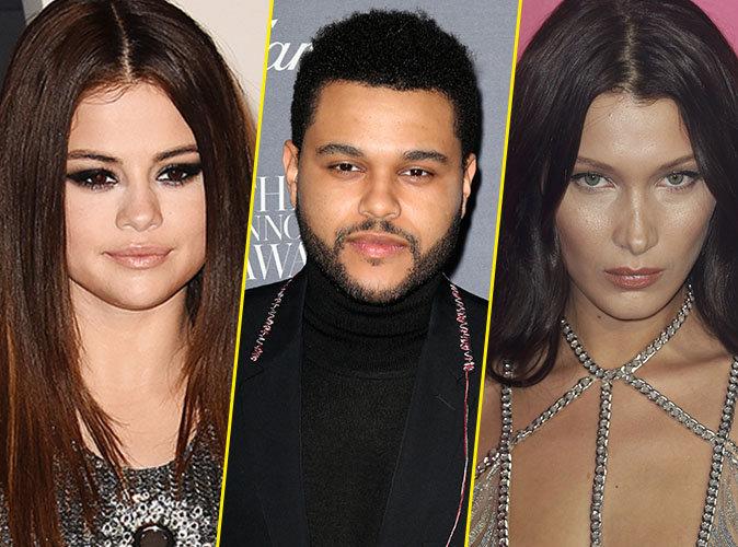 Surprise ! Selena Gomez et The Weeknd sont en couple ! Bella Hadid réagit...