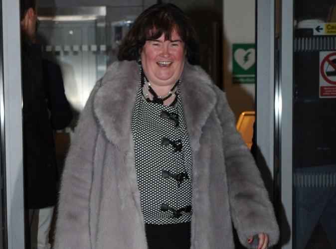 Susan Boyle : à 53 ans, elle vient de trouver l'amour pour la première fois !