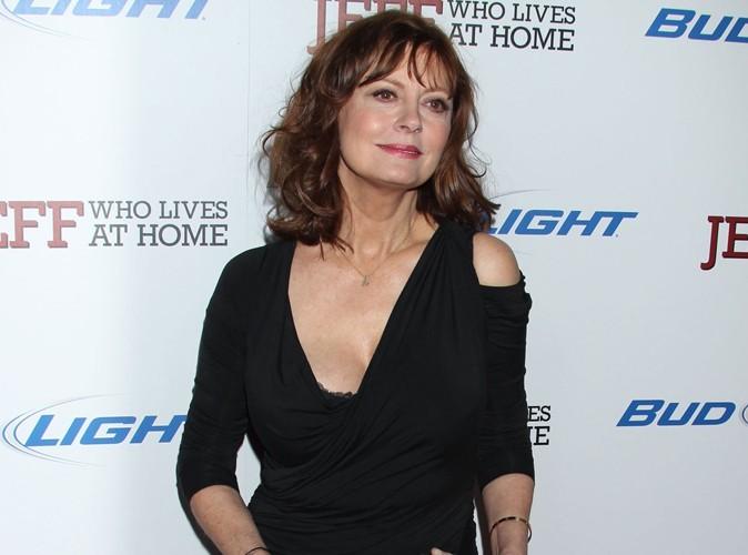 Susan Sarandon : à 65 ans, la célèbre actrice américaine savoure la vie dans les bras de son toyboy !