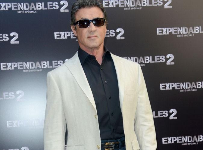 Sylvester Stallone : après le décès de son fils, sa demi-sœur gravement malade...