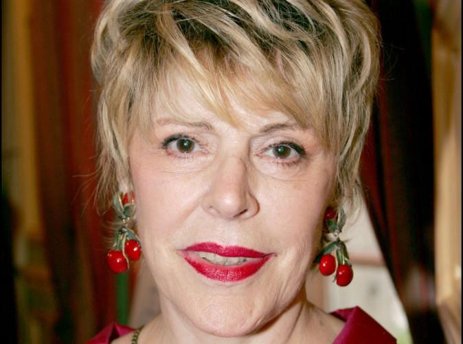 Sylvie Joly : les stars lui rendent hommage sur Twitter
