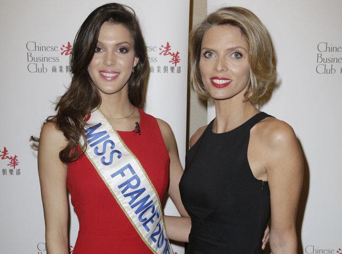 Sylvie Tellier dévoile le salaire à cinq chiffres de Miss France !