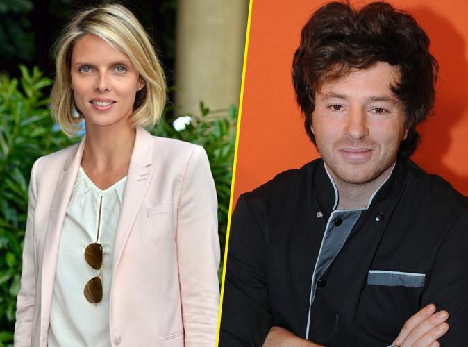 Sylvie Tellier, Jean Imbert... Tous en route pour fêter le mariage de Valérie Bègue et Camille Lacourt !