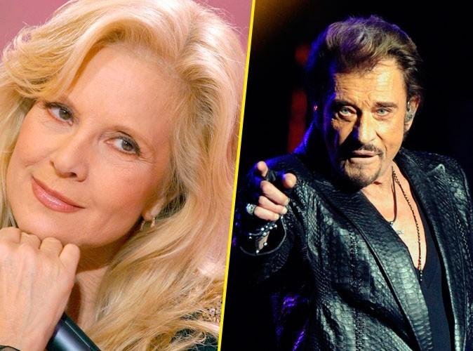 """Sylvie Vartan : """"Johnny (Hallyday) n'a pas une vision très juste de David parce qu'il ne l'a pas beaucoup vu"""""""
