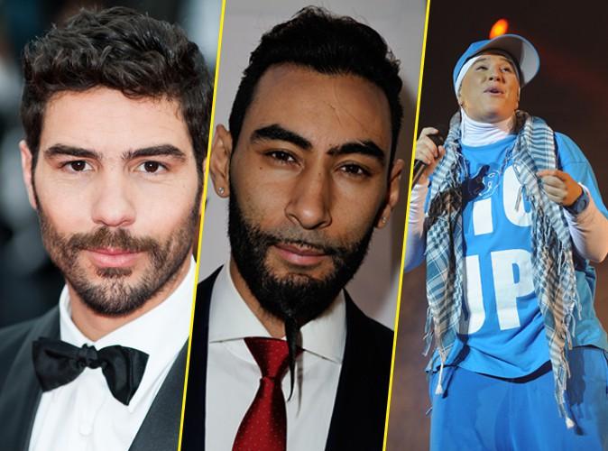 Tahar Rahim, La Fouine, Diam's... des messages d'encouragement pour le Ramadan !