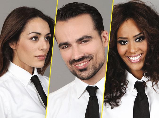 Tal, Amel Bent, Sofia Essaïdi, Amaury Vassili et Damien Sargue : la nouvelle génération Goldman, une affaire de famille !