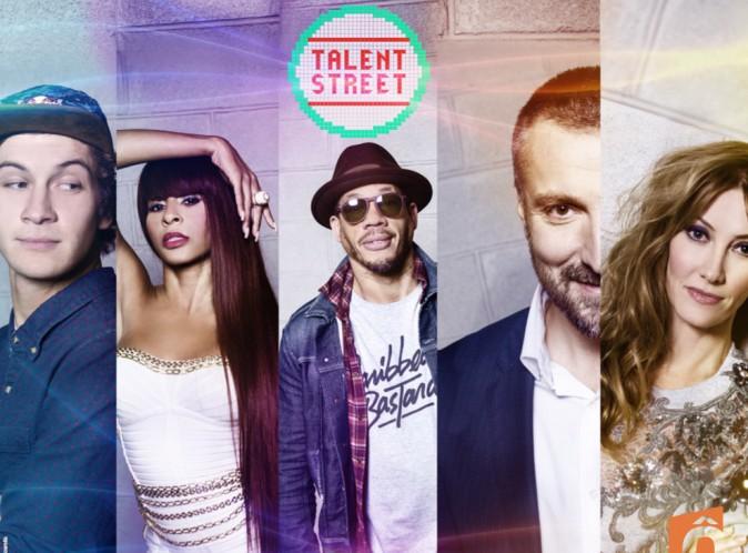 "Talent Street : Mia Frye, Mareva Galanter, JoeyStarr... Réunis dès ce soir pour défendre le ""street art"" !"