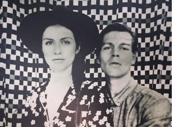 Tali Lennox : son dernier hommage à son chéri Ian Jones...