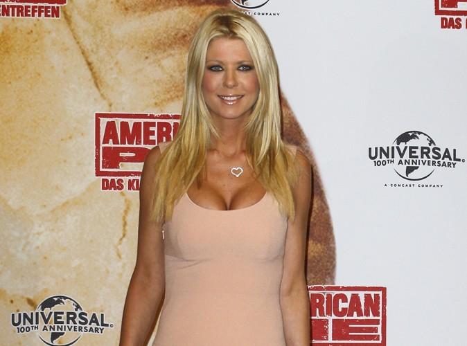 Tara Reid : la bombe d'American Pie hospitalisée en France !