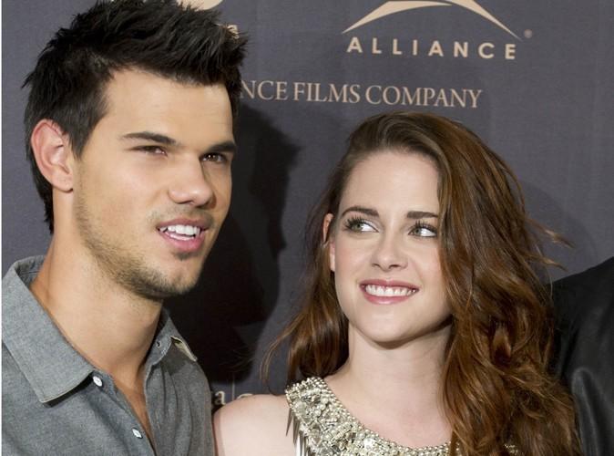 Taylor Lautner : il a fêté ses 21 ans avec Kristen Stewart !