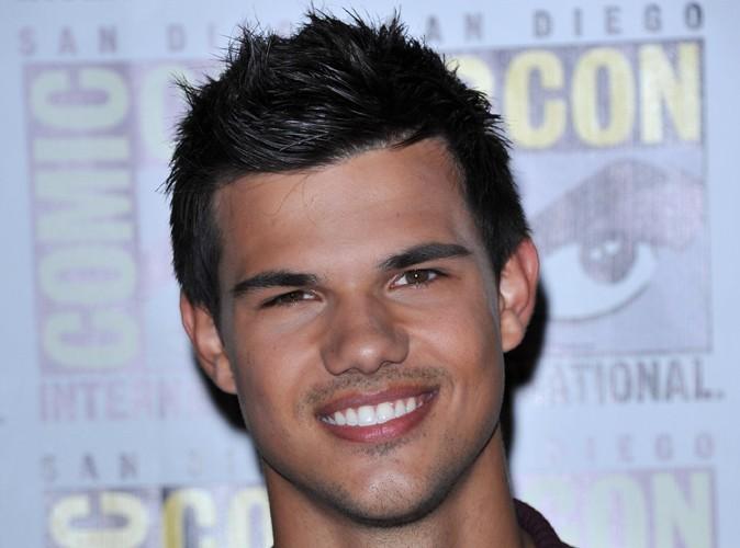 Taylor Lautner : son dernier caprice ? Une voiture à 200000$ !